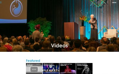 Great Resource – Wisdom 2.0 conference videos online for free