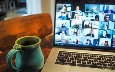 How Mindfulness Helps You Make Meaningful Moments In Online Meetings