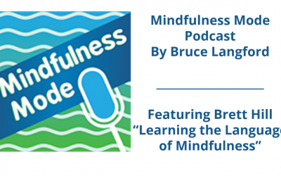 Learn the Language of Mindfulness: Mindfulness Mode Guest Podcast