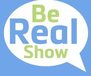 Be Real Show – The Language of Mindfulness