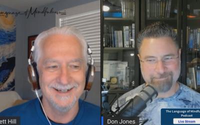 22 – Professional Skills plus Mindfulness FTW with Don Jones